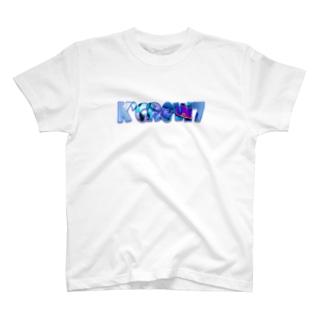K'crew7-Summer- T-shirts