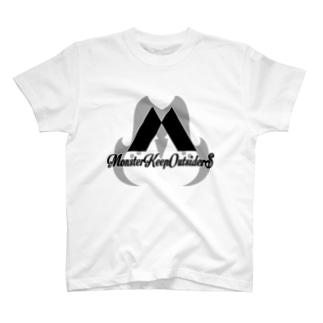 MKO logo 000 T-shirts