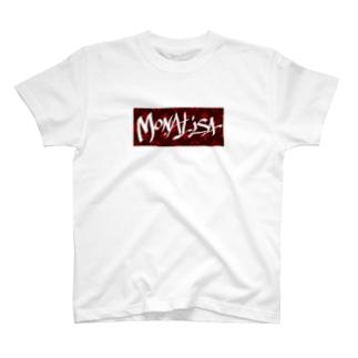 MONALISA✖️LOUIS T-shirts