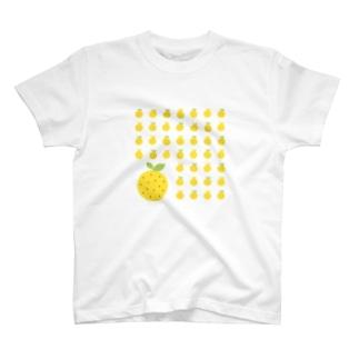 ゆずのしゃつ T-shirts