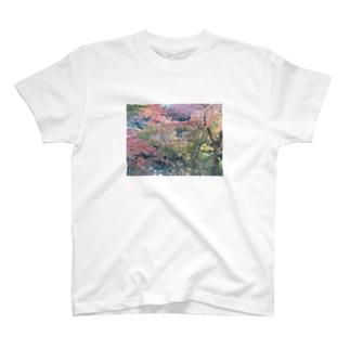 高尾山 T-shirts