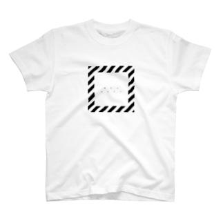 老眼キラーTee サイコベントー T-shirts