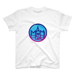パ紋No.2729 MASUMI T-shirts
