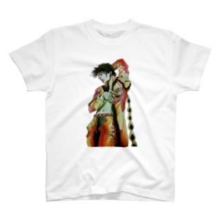MARUFUJI T-shirts