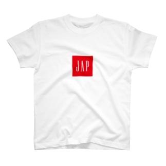 JAP T-shirts