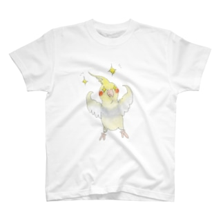 みなぎるヤル気 T-shirts