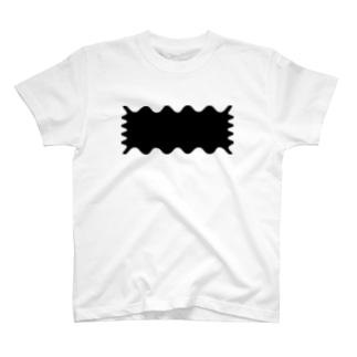 ホエイロゴマーク T-shirts