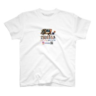 ステッカー(インスタ) T-shirts