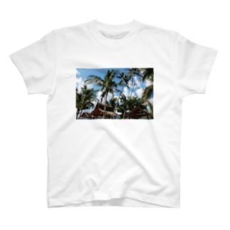 旅するティーシャツ03 T-shirts