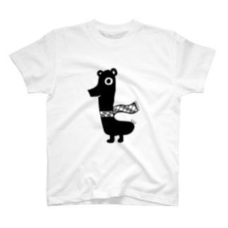 シゲハル T-shirts