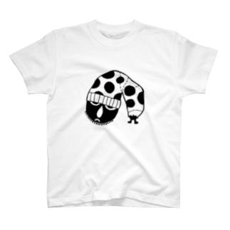 ナカアライ T-shirts