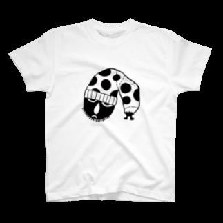新珍態社(SHINCHINTAISHA)のナカアライ T-shirts