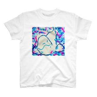 BELUGA T-shirts