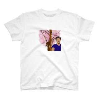 Legend of silver fox IM T-shirts