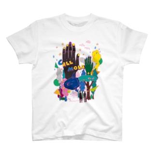 CALL MOLA T-shirts
