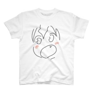 たっちみーさんどうぞー T-shirts