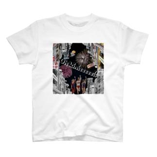 Oh kinieeeee!!シリーズ(前面プリント) T-shirts