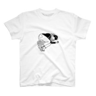 ねむたいくん T-shirts