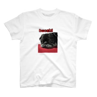 bucchi T-shirts