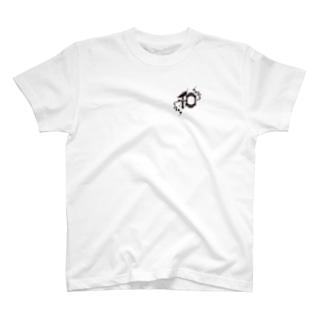 なごみ T-shirts