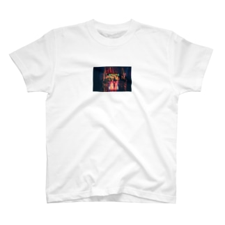 吉野家Tシャツ T-shirts