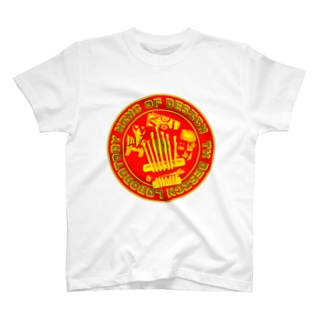 TKDL「KING OF DESIGN」 T-shirts