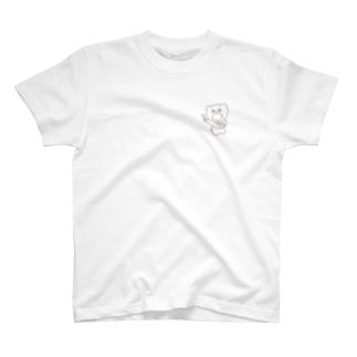 カレーくましゃん🍛 T-shirts