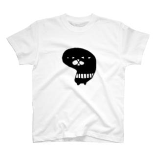 シラトリサン T-shirts