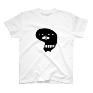 新珍態社(SHINCHINTAISHA)のシラトリサン T-shirts