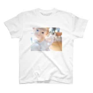 天使 T-shirts