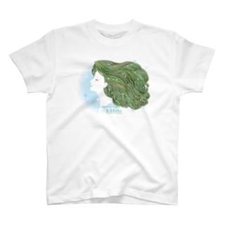 kikkakeシャンプーノベルティ T-shirts