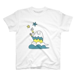 星ふらし T-shirts