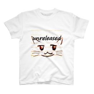 CashewCats イラスト T-shirts