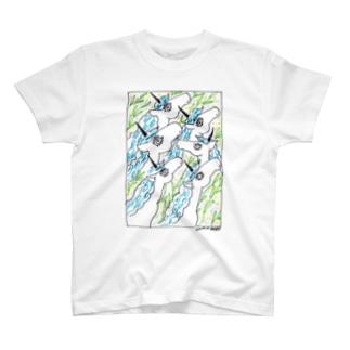 u179 T-shirts
