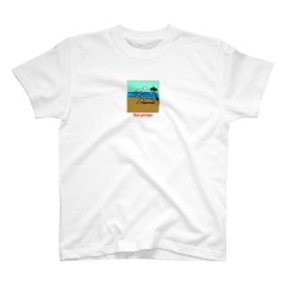 Knt garage T-shirts