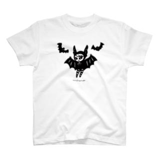 Bat Girl T-shirts
