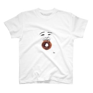 ドーナッツボーイ T-shirts