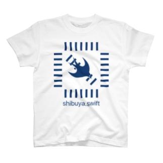 shibuya.swift T-shirts