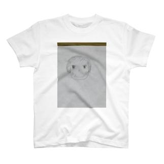 yurzukiのなぎさ T-shirts