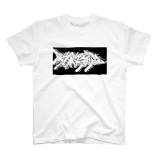 elkomoTシャツ1 T-shirts