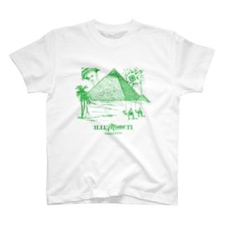 illuMANATi T-shirts
