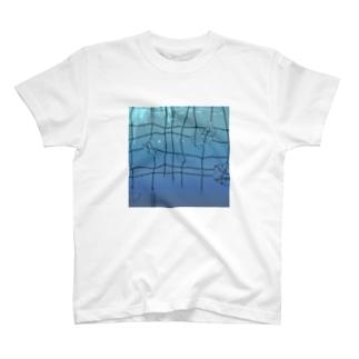 深層心理 T-shirts