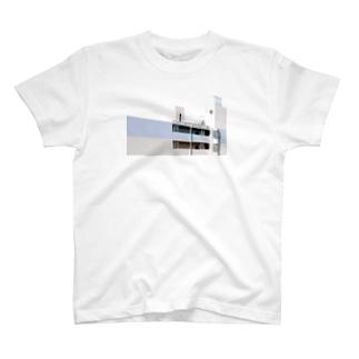ツートーン T-shirts
