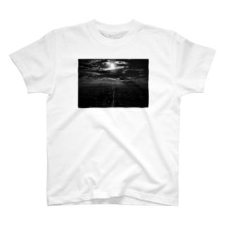 TOKYO VIEW T-shirts