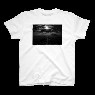 ykmaxのTOKYO VIEW T-shirts