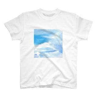 青空・夏空 T-shirts