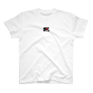 yurzukiのピアノ大好き T-shirts