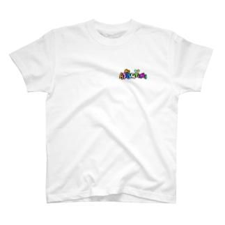 アブダクションズ T-shirts
