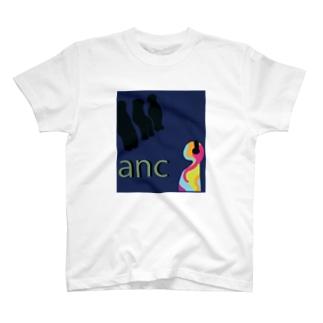 anc T-shirts