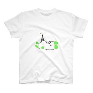 くまぴか T-shirts